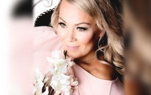 Johanna Pakonen Elä & Nauti 50+ messut