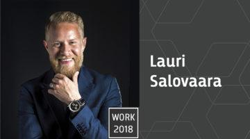 Lauri Salovaara