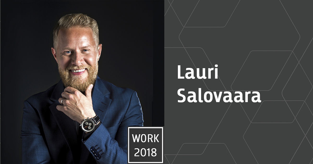 Lauri Salovaara