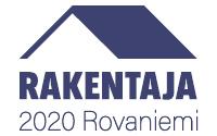 Rakentaja 2020 Rovaniemi
